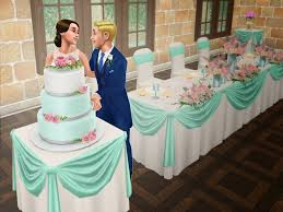 wedding cake sims freeplay were any of your sims couples made for the sims freeplay