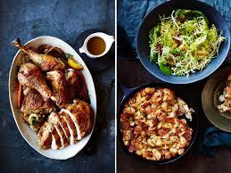 real simple thanksgiving chris lanier