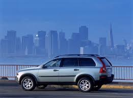 my volvo website end of an era as swedish production of volvo xc90 stops after 12