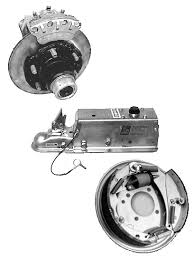 hydraulic disc or hydraulic drum brakes for your trailer how to
