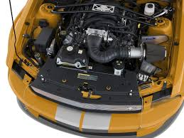 2008 ford mustang reviews and rating motor trend