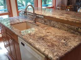 remodelaholic painted bathroom sink and countertop makeover with