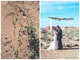 wedding arch las vegas desert wedding arch cactus and lace weddings at valley of