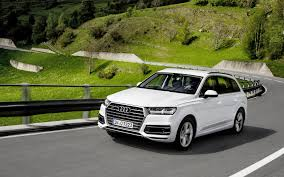 2018 audi q7 2 0 tfsi quattro komfort price engine full