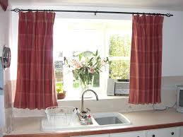 kitchen drapery ideas kitchen curtains ideas attractive kitchen curtain ideas also