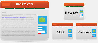 Sitemap Blog Html Sitemap For Www Rankya Com Online Marketing Related Website