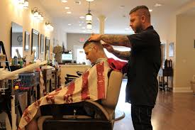 kennedy u0027s all american barber club in westfield offers the