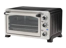 Toaster Oven And Microwave Farberware Stainless Steel Mc25cex Oven Toaster