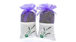 amazon com 2 bags of 100 pure dried lavender buds for closet and