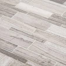 gray natural stone tile tile the home depot