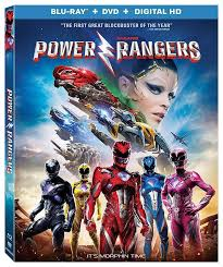 2017 power rangers movie buying guide morphin u0027 legacy