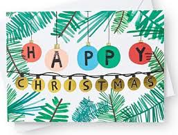 christmas design ideas printed christmas cards 2017 merry christmas happy new year 2018