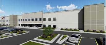 amazon com fulfillment center planned in north randall on former