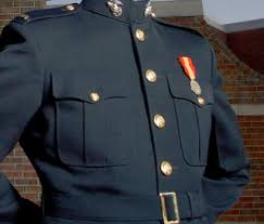 dress blue uniform tips for new marine officers usmc officer