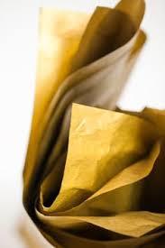gold mylar tissue paper light blue mylar 10 sheets metallic sky blue mylar tissue paper