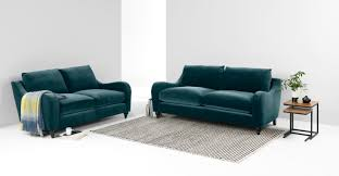 Ashley Furniture Tufted Sofa by Furniture Aqua Tufted Sofa Blue Velvet Couch Velvet Tufted Couch