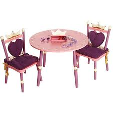 little girls table and chair set your child can host the perfect tea party with this kids princess