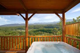 above the tree tops 49 cabin in sevierville elk springs resort