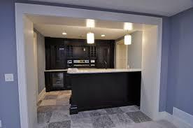 Basement Bar Countertop Ideas Diy Bar Ideas For Basement Decosee Com