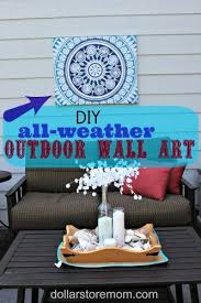 best 25 outdoor wall decorations ideas on outdoor
