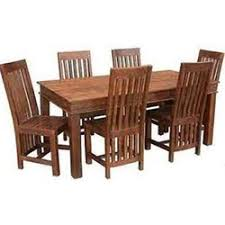Styles Of Wooden Chairs Wood Dining Chairs In Kolkata West Bengal India Indiamart