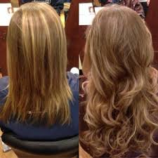 permanent hair extensions hair extensions in bel air md nvs merle norman salon