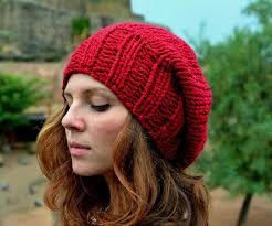 modelos modernos para gorras tejidas con gorros de moda para mujer yo utilísima