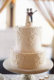 unique wedding cakes unique wedding cake topper ideas brides