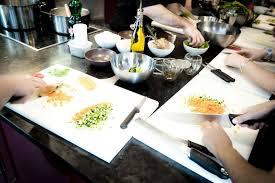stage de cuisine gastronomique cours de cuisine stage cours gastronomie le pouliguen