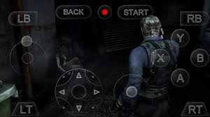 resident evil for android resident evil 6 android gameplay