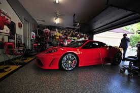 garage commercial epoxy garage floor coating concrete floor