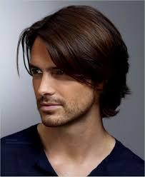 Frisuren Mittellange Haare Herren by Schick 12 Frisuren Lange Haare Männer Neuesten Und Besten 56 über