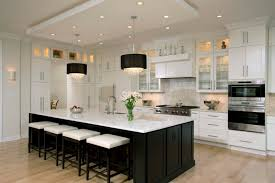 white kitchen ideas spectacular black and white kitchen ideas you can apply decohoms