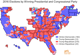 us house of representatives district map for arkansas daily kos elections presidential results by congressional