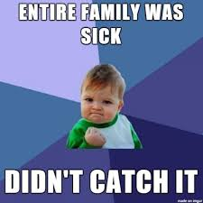 Feeling Sick Memes - funniest memes about being sick 20 photos thechive