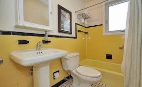 Old Bathroom Tile Ideas Pictures Old Bathroom Pictures Homes Pics Older Bathroom Tile Tsc