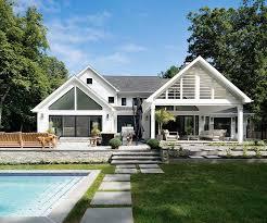 Farmhouse Exterior Top 25 Best Contemporary Farmhouse Exterior Ideas On Pinterest