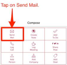 how do i create a new email template cloze inc