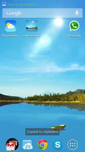 weather live apk lake weather live wallpaper apk apkpure co