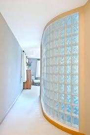 Glass Block Bathroom Designs Bathroom Glass Block Wall Bathroom Walls Built With Glass Blocks