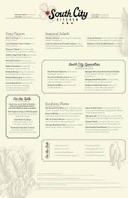 May May Kitchen South City Kitchen Opens In Buckhead May 24 Here U0027s The Menu