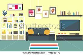 cartoon room stock images royalty free images u0026 vectors