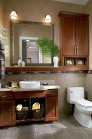 Bathroom Over The Toilet Storage Cabinets by Waypoint Bathroom Cabinetry With Over The Toilet Storage In Style