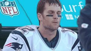 Sad Brady Meme - michigan doctor has not counted out touchdown tom sbnation com