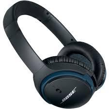 black friday bose headphones bose soundlink around ear wireless headphones ii 741158 0010 b u0026h