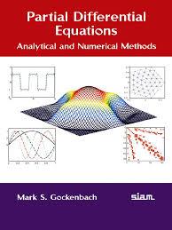 mark s gockenbach partial differential equation ordinary