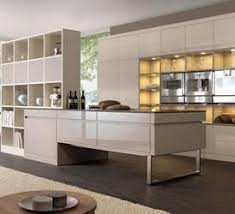 Kitchen Cabinet Modern Modern Kitchen Cabinets In Nyc