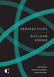 Cabinet Committee On Security India Perspectives On The Evolving Nuclear Order Carnegie Endowment
