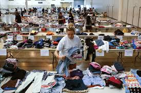 fairfield church taking donations for hurricane harvey relief