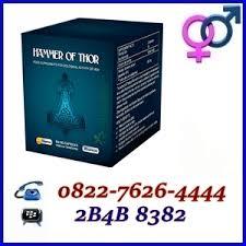 apotik jual hammer of thor di medan 0822 7626 4444 obat kuat medan